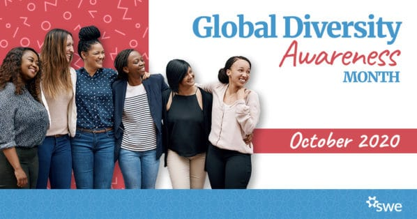 Celebrating Global Diversity Awareness Month – A Tale Of 2 Global Engineers