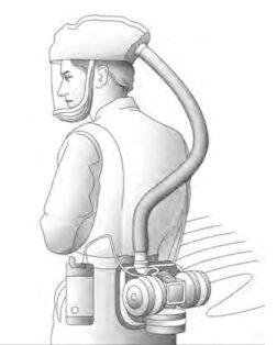 Life and Work: Respiratory Exposure Concerns respiratory exposure