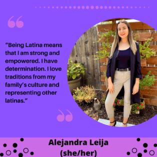 Hispanic Heritage Month Spotlight