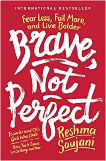 Media: Brave, Not Perfect: Fear Less, Fail More, And Live Bolder