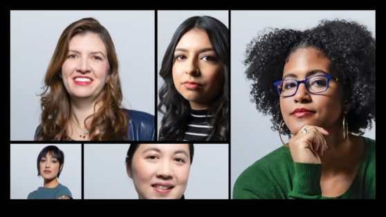 Women In Tech On The Fast Track