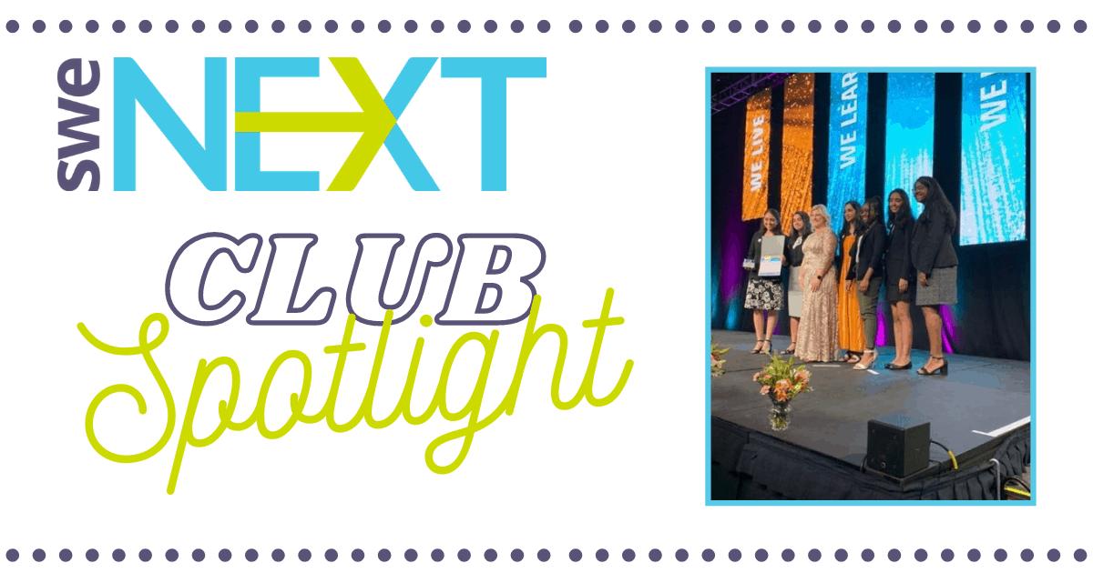 Featured image for SWENext Club Spotlight: Ridge SWENext