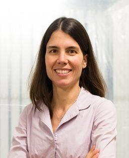 Lea Hildebrandt Ruiz