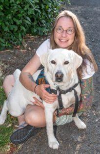 Jennifer Kolar- UW Bothell Certificate Recipient