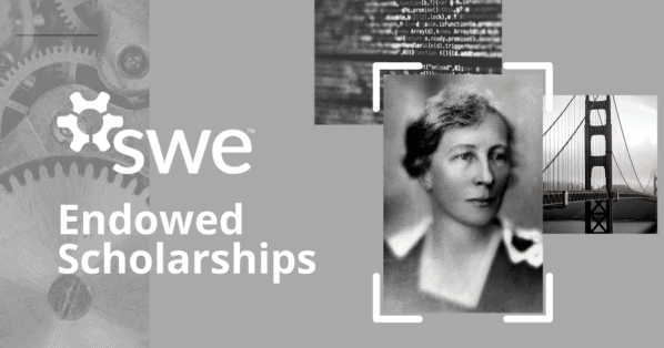Swe Endowed Scholarships: Lillian Moller Gilbreth Memorial