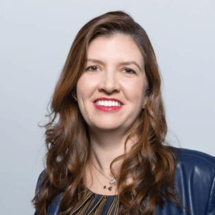 Women in Tech- Mary