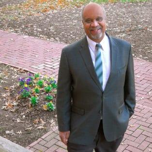 Lycurgus L. Muldrow, Ph.D.