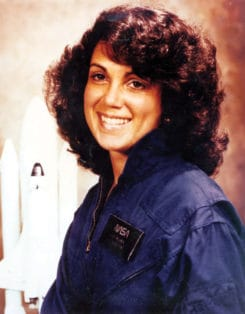 Marking the Space Shuttle Challenger Disaster