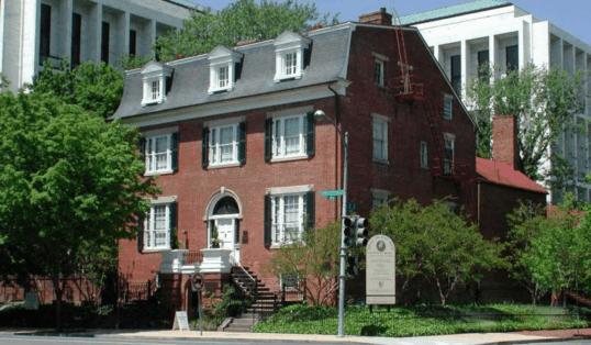 Sewall-Belmont House