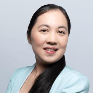 Women in Tech- Teresa
