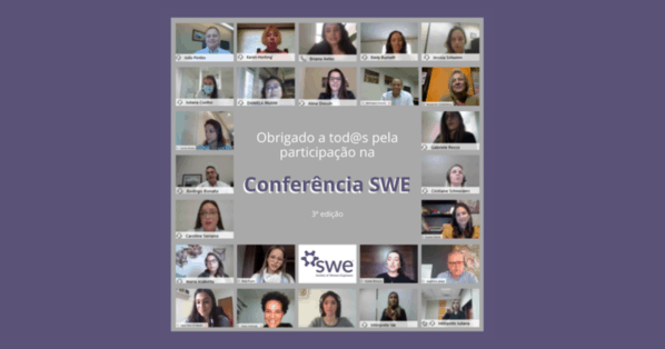 3rd Annual Swe Event In Brazil