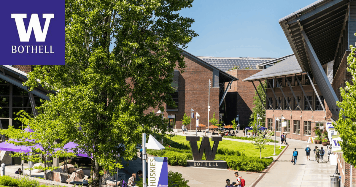 Uw Bothell Graduate Certificate Programs Make A Difference In The Lives Of Women In Engineering