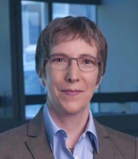 Karen Winey, Ph.D.