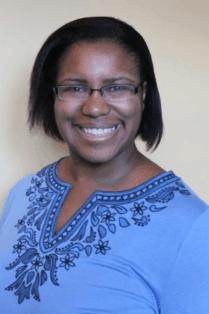 Christina Harris- Industrial Engineer