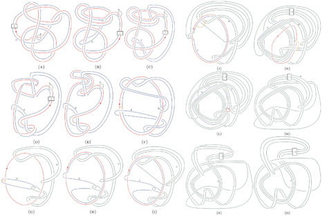 Young Topologist Solves Ages-Old Knotty Problem Dr. Piccirillo