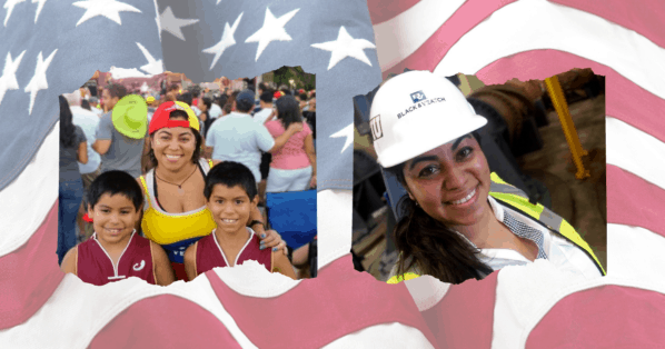 How I Went From A Single Mom To An Engineer: Living The American Dream