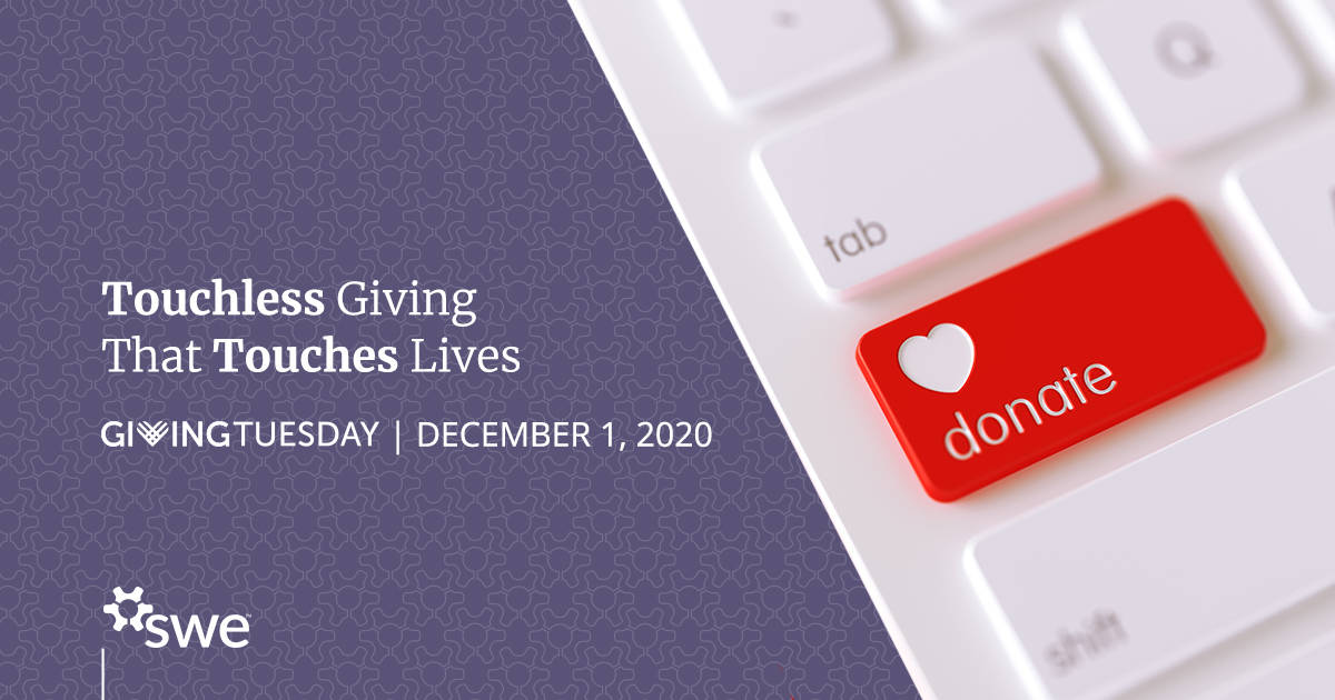 A #givingtuesday Donation To Swe Is The Gift That Keeps On Giving