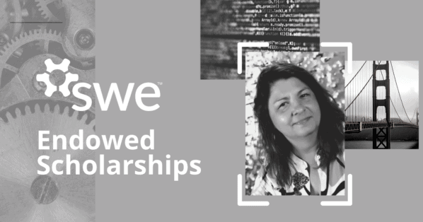 Swe Endowed Scholarships: Dr. Paula Marie Stenzler Legacy Scholarship For Engineering
