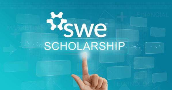 SWE scholarship image