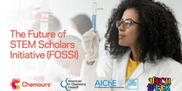 Chemical Engineering Industry Announces Collaborative DE&I STEM Scholars Initiative STEM Scholars