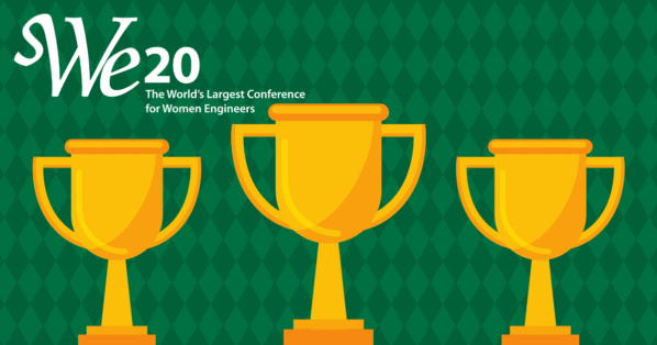 Congratulations To Our We20 Collegiate Competition Winners!
