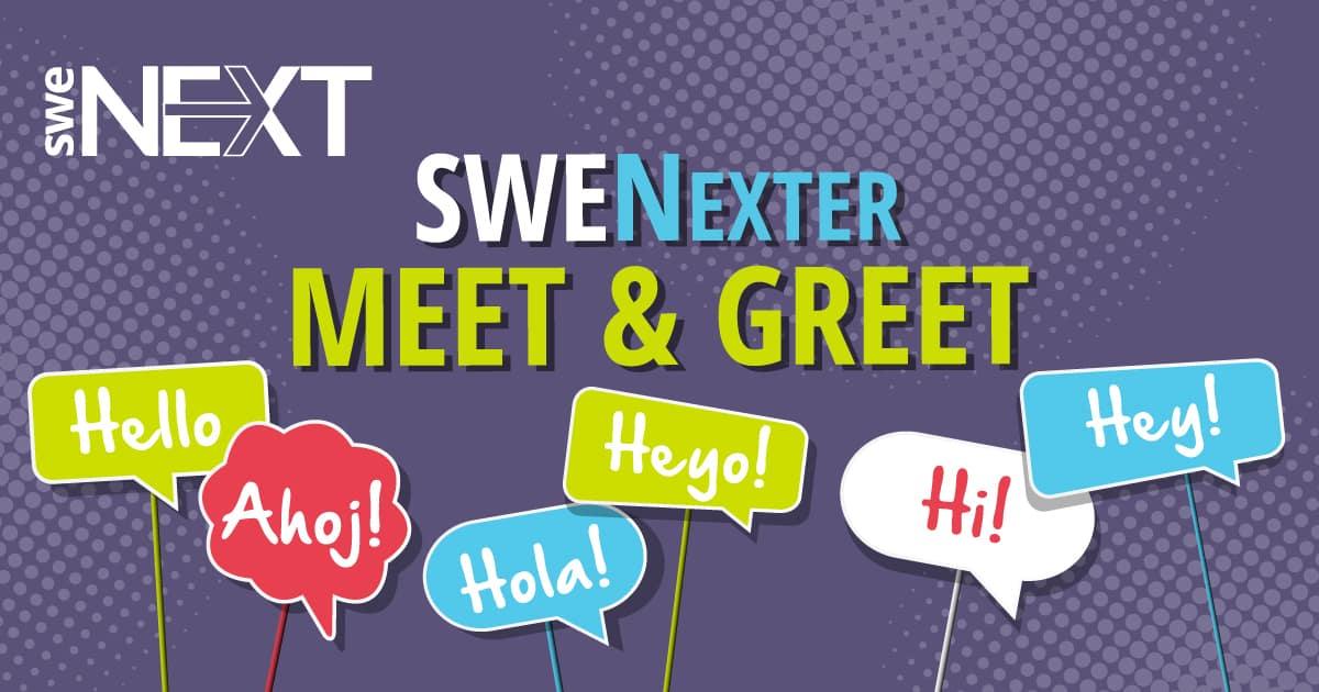 December Swenexter Meet & Greet