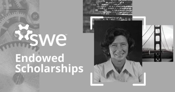 Swe Endowed Scholarships: Ada I. Pressman Memorial Scholarship