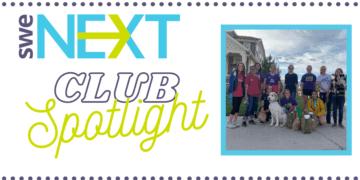 SWENext Club Spotlight: Ralston Valley SWENext Ralston Valley