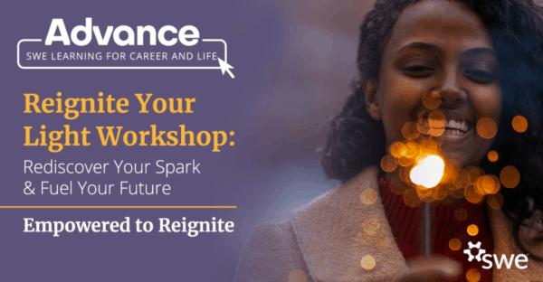 reignite your light workshop