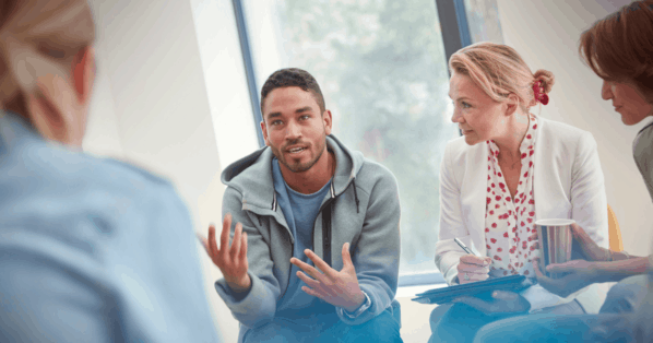 Adult Advocate's Avenue: Engaging Parents, Guardians, And Educators In Outreach Events