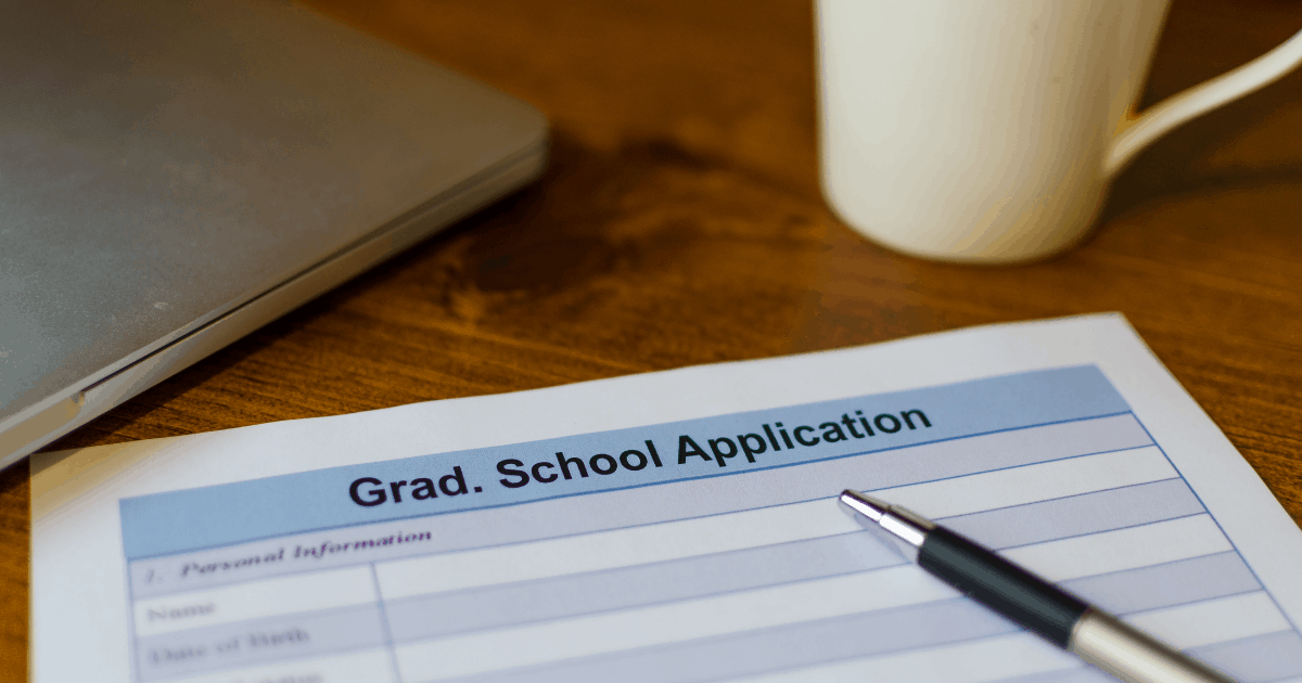 Strategies For Applying To Graduate School All Together