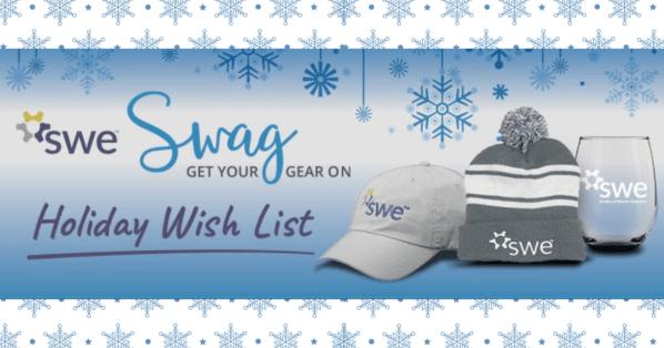 Gift Yourself Some Sweswag This Holiday Season