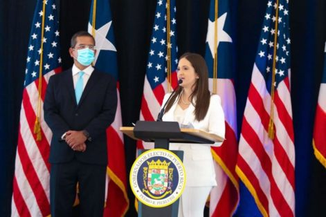 Swe Member Appointed Puerto Rico's First Woman Secretary Of Transportation And Public Works