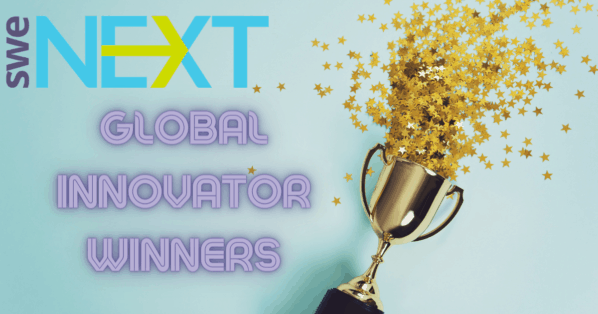 Announcing Swenext Global Innovator Awards From We20