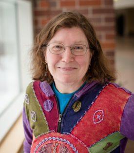 SWE Member Gretchen Hein on Why She Mentors mentor
