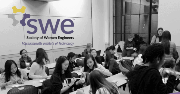 Mit Society Of Women Engineers' Journey Into Virtual Connection