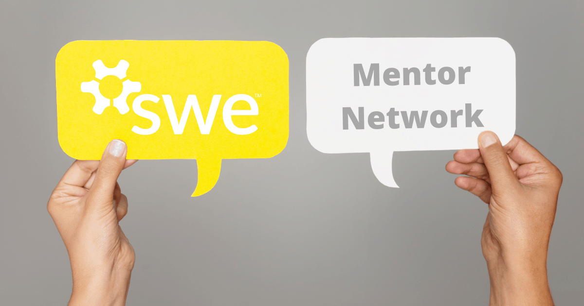 Featured image for SWE Members Share Their Experiences on the SWE Mentor Network