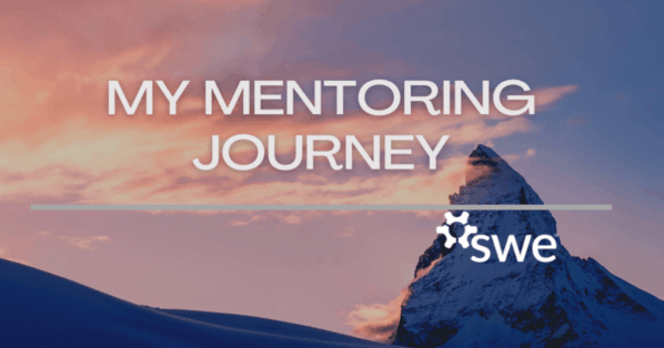 The Mentoring Journey Of A Swe Global Affiliate Member