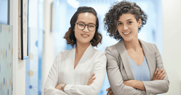 Why A Best Friend At Work Makes Us More Successful