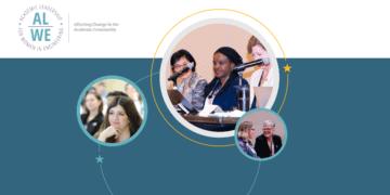 SWE Member Stories: 2021 ALWE Program Recap ALWE