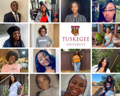 SWE Section Spotlight: Tuskegee University Tuskegee University