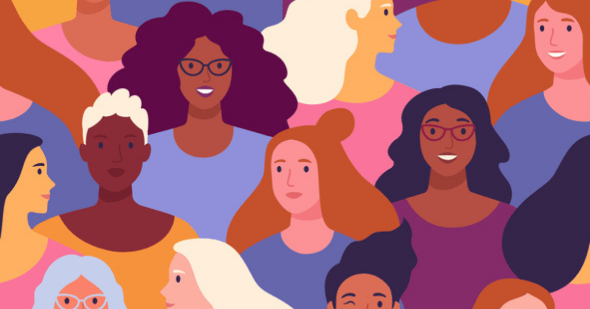Featured image for Celebrating Women's History Month
