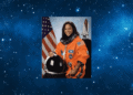 """Celebrate """"Introduce a Girl to Engineering Day"""" with a Female Astronaut! engineering day"""