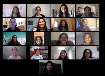 Enloe Women in Computer Science SWENext