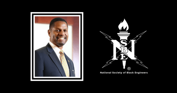 A Conversation With Nsbe Executive Director Dr. Karl Reid