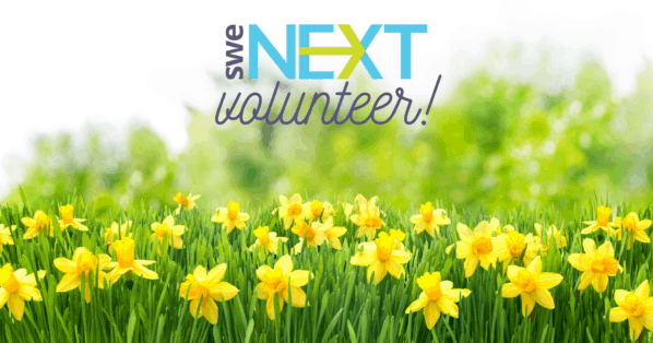 April Is National Volunteer Month!
