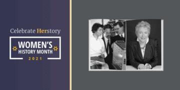 Inspirational Women In Stem History: Dame Stephanie Shirley