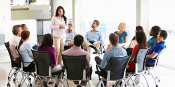 Learn to Facilitate Productive DE&I Conversations DE&I