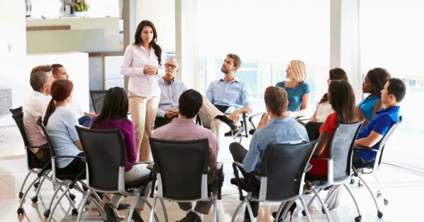 Learn To Facilitate Productive De&i Conversations