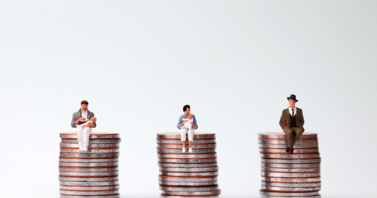 3 Ways To Become An #equalpaychampion This Equal Pay Day